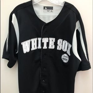 MLB Chicago White Sox Jersey